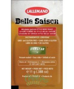 BELLE SAISON LALLEMAND