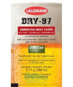 BRY 97 LALLEMAND