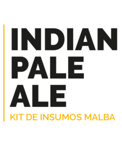 KIT INDIAN PALE ALE (IPA station)