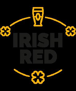 KIT IRISH RED