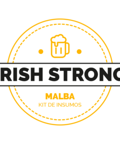 KIT IRISH STRONG ALE