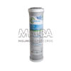filtro de carbón activo