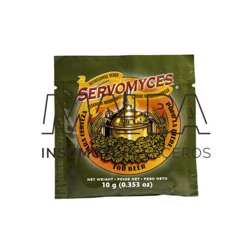 SERVOMYCES 11GR