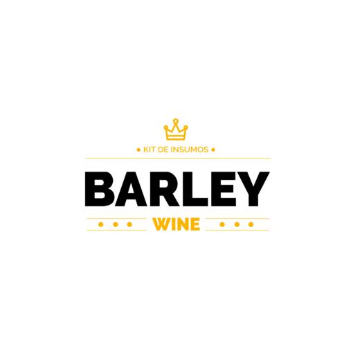 KIT BARLEY WINE