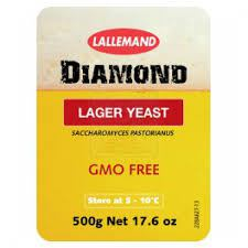 DIAMOND LALLEMAND