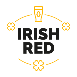 KIT IRISH RED