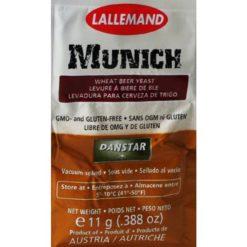 MUNICH LALLEMAND