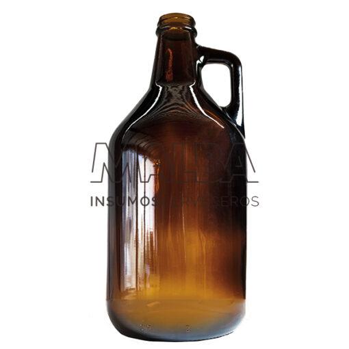 botellon growler