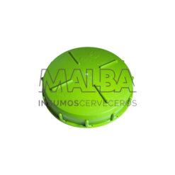 TAPA INFINITY PLASTICA D25
