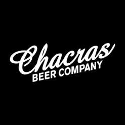CERVEZA CHACRAS BEER COMPANY PILSEN 750CC VIDRIO
