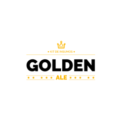 KIT GOLDEN ALE