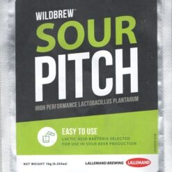BACTERIA SOUR PITCH LALLEMAND
