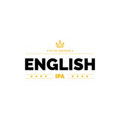 KIT ENGLISH IPA