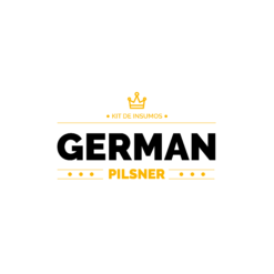 KIT GERMAN PILSNER